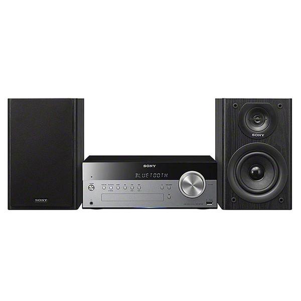 Sony cmtsbt100 sistema hi-fi con tecnología bluetooth, nfc
