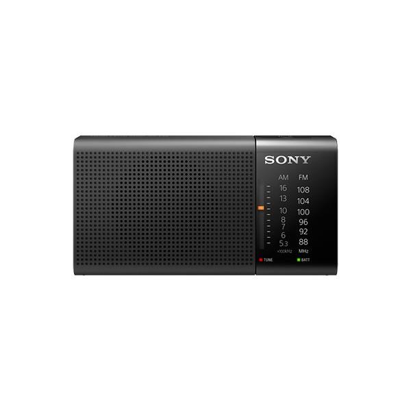 Sony icfp36 radio portátil