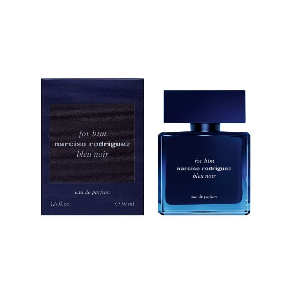 Narciso rodriguez for him bleu noir eau de parfum 50ml vaporizador