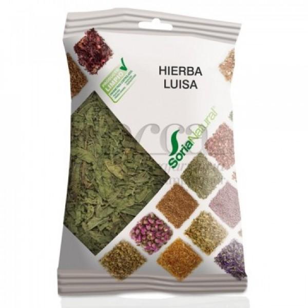 HIERBA LUISA 30GR R.02117