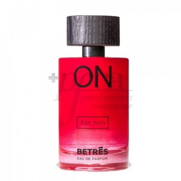 PERFUME SPORT FOR HIM BETRES 100ML