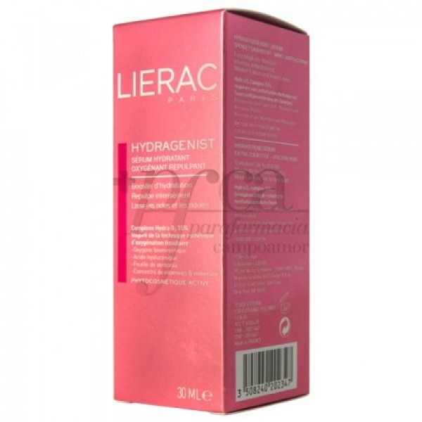 LIERAC LIFTISSIME SERUM 30 ML