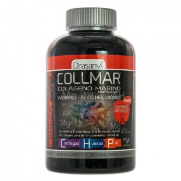 COLLMAR 180 COMPS MASTICABLES CEREZA
