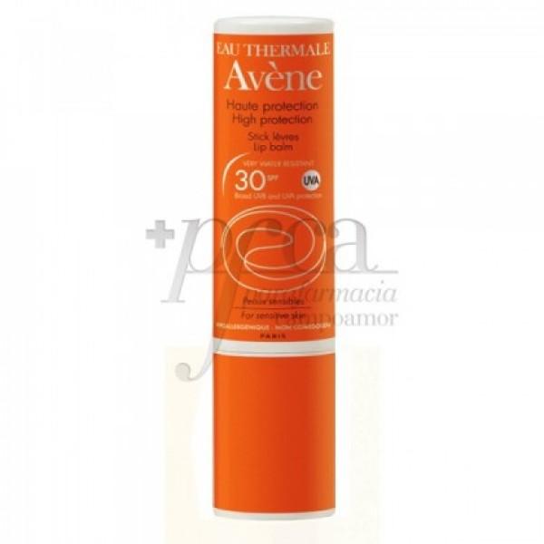 AVENE STICK SPF 30 ALTA PROTECCION 3 G