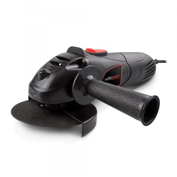 Amoladora  worgrip 115mm. 650w.