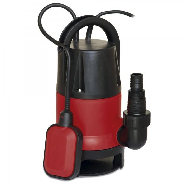 Bomba sum. aguas sucias 900w-13000 l/h