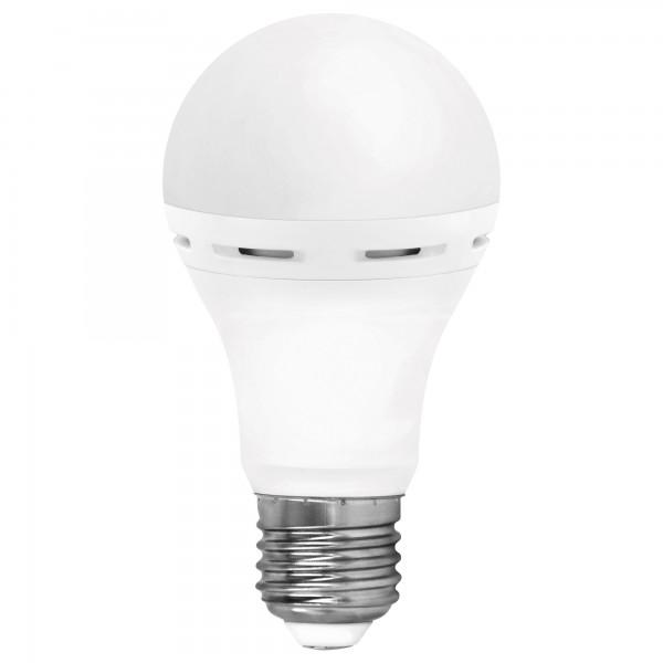 Luz emergencia led 5w 400lm 28cm
