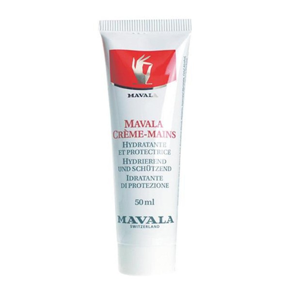 Mavala creme mains 50ml