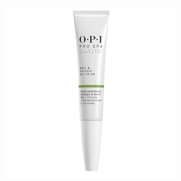 Opi pro spa skincare nail & cuticle oil-to-go 7 5ml