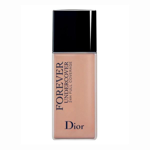 Dior diorskin forever undercover fond de teint 015