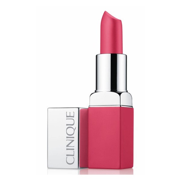 Clinique matte pop lip color graffiti pop
