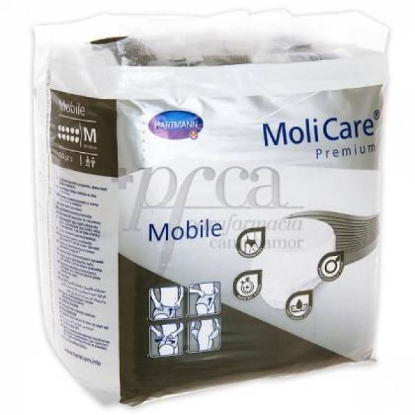 MOLICARE PREMIUM MOBILE T/M 14 U 10 GOTAS