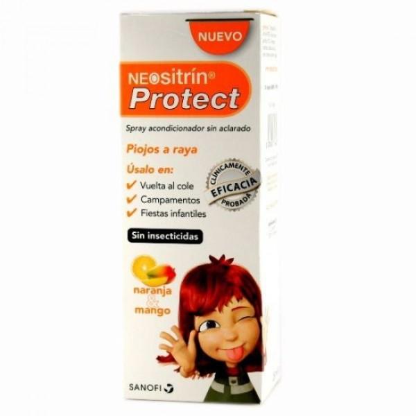 NEOSITRIN PROTECT SPRAY CONTRA PIOJOS 250 ML