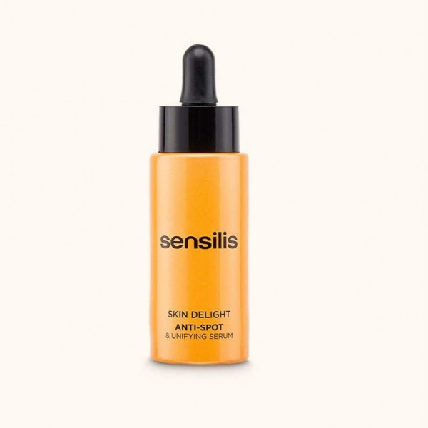 SENSILIS SKIN DELIGHT ANTI-SPOT SERUM 30ML