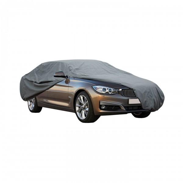 Funda exterior premium Audi A6 LIMOUSINE DE 2011, impermeable, Lona, cubierta