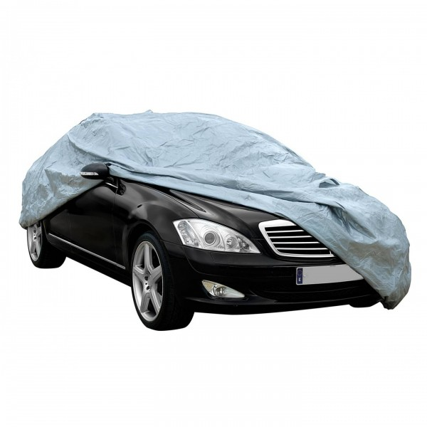Funda exterior premium Maserati QUATTROPORTE EVO, impermeable, Lona, cubierta