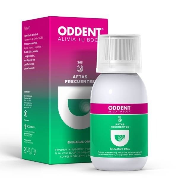 ODDENT LIQUIDO GINGIVAL 150 ML